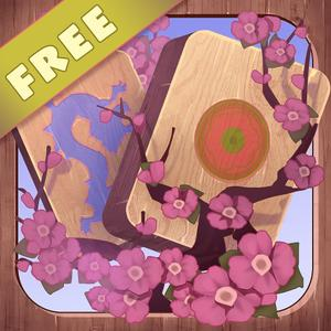 play Sakura Day Mahjong Free