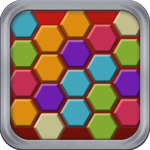 play Same Hexagon!