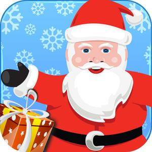 play Santa Christmas Makeover & Holiday Dress Up Parlour