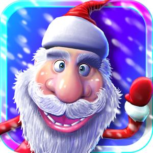 play Santa Claus 2015 Christmas Trip: Game For Kids