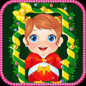 play Santa Gifts For Baby - Christmas