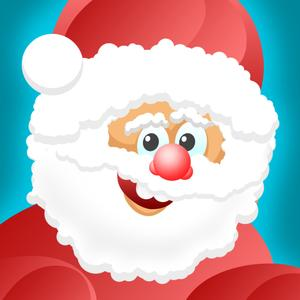 play Santa'S Chimney Quest Pro - Rooftop Runner Holiday Game