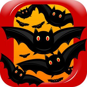 play Save From Bats In The Halloween Horror Nights - The Best Scary Adventurous Escapade