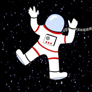 play Save The Astronaut