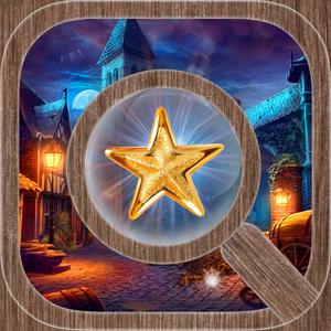 play Scary Town : Hidden Object Game