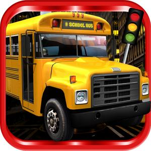 play School Bus Driver
