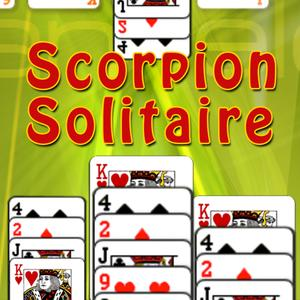 play Scorpion Solitaire Flawless