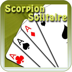 play Scorpion Solitaire Flawless For Ipad