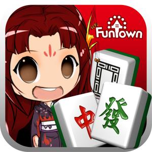 play Taiwan Mahjong Hd