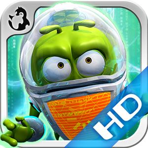 play Talking Al The Alien Hd Free