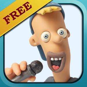 play Talking Clay Kids - Flippy Free