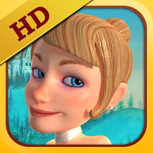 play Talking Princess Hd