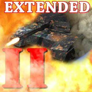 play Tank War Defender 2 Extended