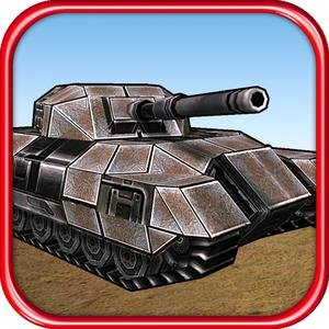 play Tank War Defense