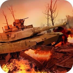 play Tanks Battle Arena