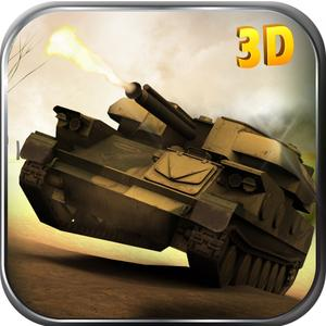 play Tanks War Mission 3D - Massive Tank Shooting