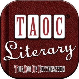 play Taoc Literary - The Art Of Conversation