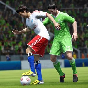 play Ultimate Football Real Soccer - International World Goal 2015