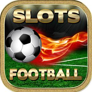 play Ultimate Football Slots Limited Edition