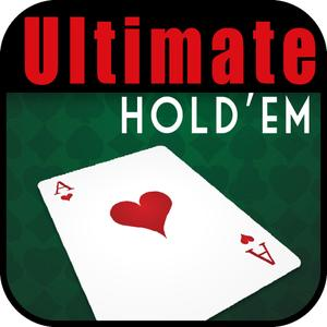 play Ultimate Hold'Em Poker Deluxe