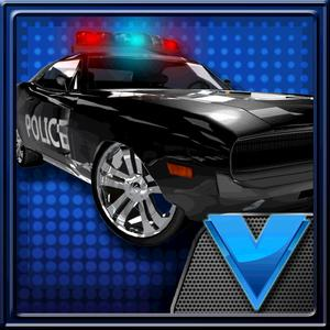 play Ultra 3D Police Car Parking 2