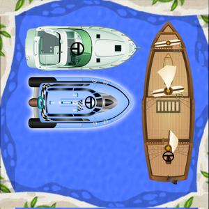 play Unblock My Boat Hd
