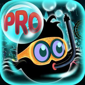 play Underwater Escape - Dark Seas Adventure Pro