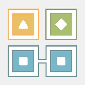 play Unite Puzzle: Colored Squares Linked Free