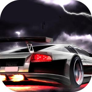 play Unreal 3D Racing: Miami Heat Highway Pursuit - Pro