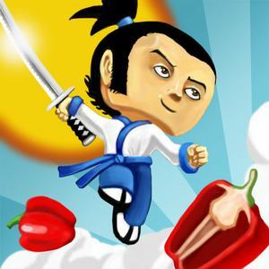 play Uprising: Veggie Samurai