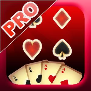 play Vegas Casino Pro : 5 Cards Poker