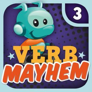 play Verb Mayhem Hd Level 3