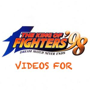 play Vod For Kof