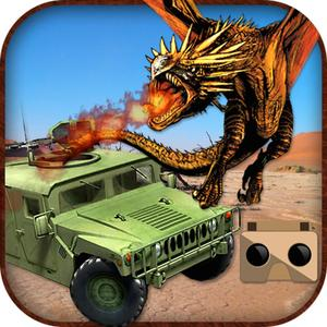 play Vr Safari Dragon Adventure
