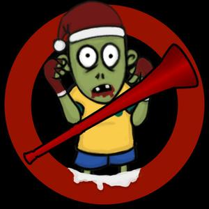 play Vuvuzela Vs Zombies Xmas Carnage