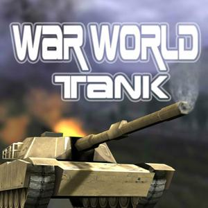 play War World Tank