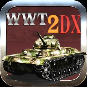 play War World Tank 2 Deluxe
