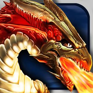 play Warrior Rise Dragon Hunter 3D