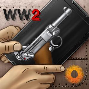 play Weaphones Ww2: Firearms Simulator