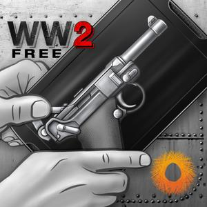 play Weaphones Ww2: Firearms Simulator Free