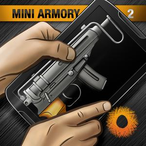 play Weaphones: Firearms Simulator Mini Armory Vol 2