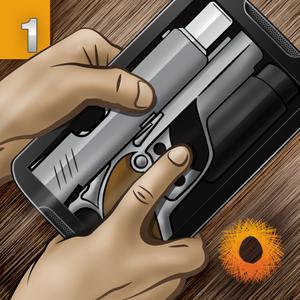 play Weaphones: Firearms Simulator Volume 1