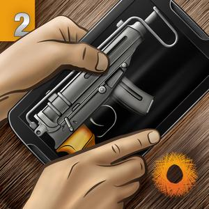 play Weaphones: Firearms Simulator Volume 2