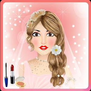 play Wedding Makeover Salon - Princess Beauty And Fashion Game