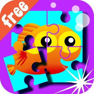 play Wee Kids Puzzle Free