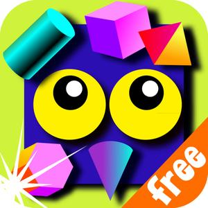 play Wee Kids Shapes Free