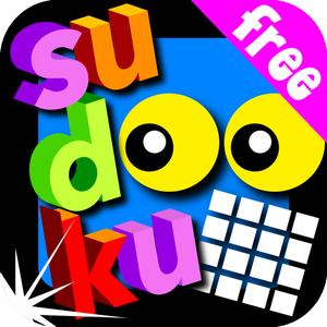 play Wee Kids Sudoku Free