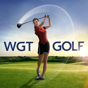 play Wgt : World Golf Tour Mobile Game
