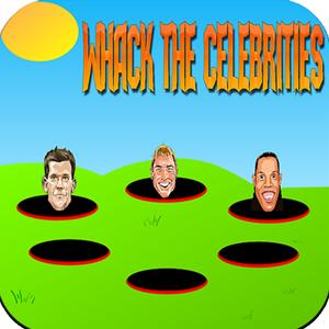 play Whack The Celebrities