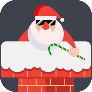 play Whack The Santa